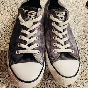 Unisex vintage Converse All Star.